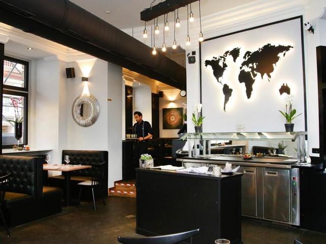 Lokal-Tipps: Eine kulinarische Weltreise durch Wien
