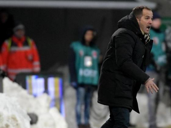 """FCA hadert nach """"gefühlter Niederlage"""" - Dardai rätselt"""