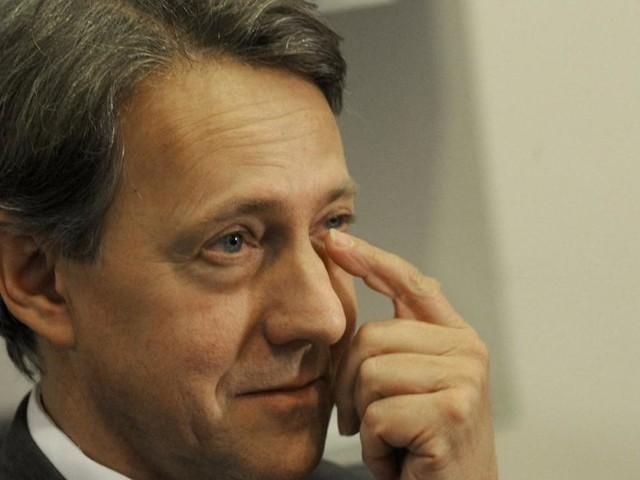 US-Anklage: Meinls Banker drohen 70 Jahre Haft