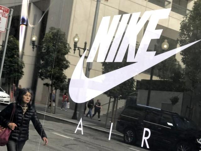 EU-Kommission: Nike muss Millionenstrafe zahlen