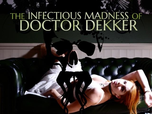 The Infectious Madness of Doctor Dekker - Suche nach zufälligem Mörder beginnt 2018 auf PS4, One und Switch