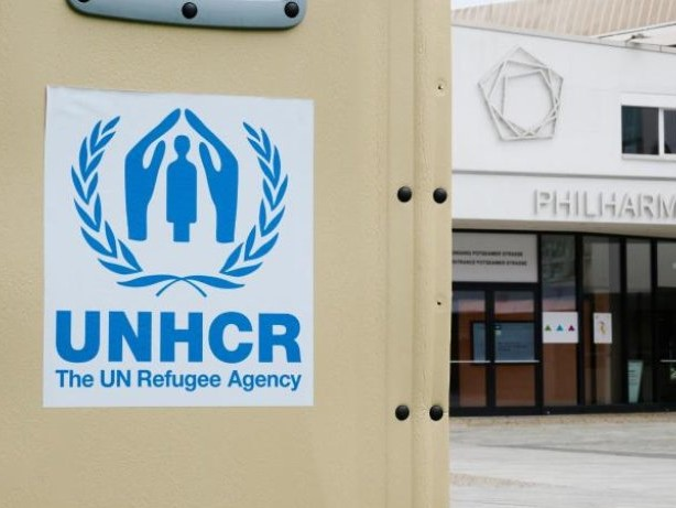 Orchester: Berliner Philharmoniker als Botschafter der UNHCR