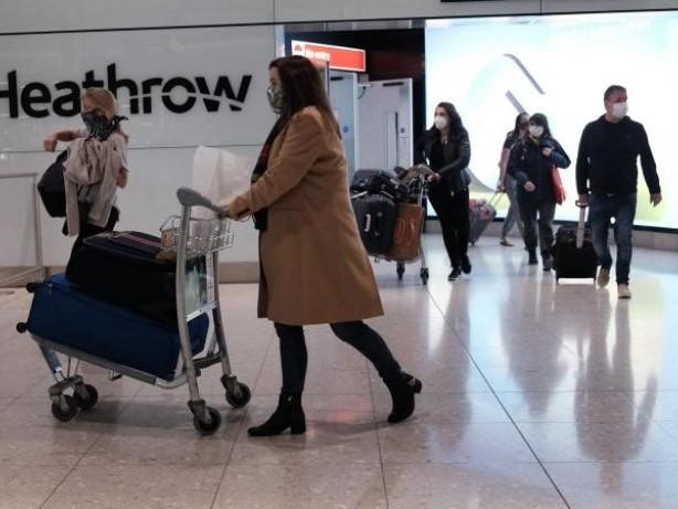 Mangel an Tests: Erleichterte Einreise nach England erst in Wochen