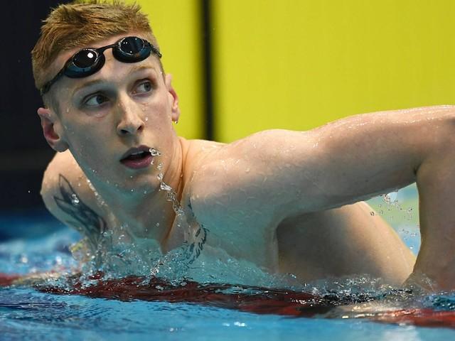 Olympia-Qualifikation: Wellbrock schwimmt Weltjahresbestzeit über 1500 Meter Freistil