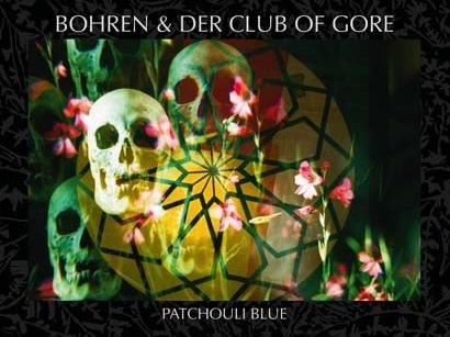 """Bohren & der Club of Gore – """"Patchouli Blue"""" (Album der Woche)"""