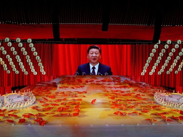 Heikler Drahtseilakt: Evergrande wird für Peking zum Problem