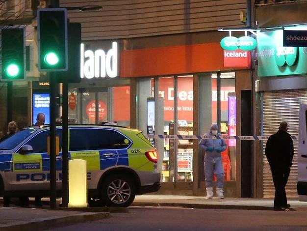 Polizei erschießt Täter: IS reklamiert Messerangriff in London für sich