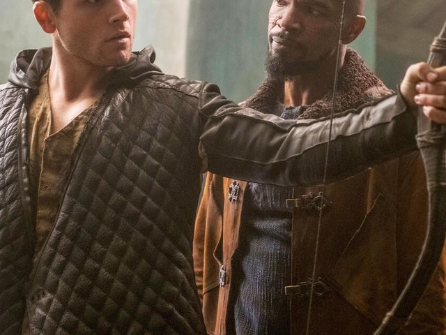 """Trailer zu """"Robin Hood"""""""