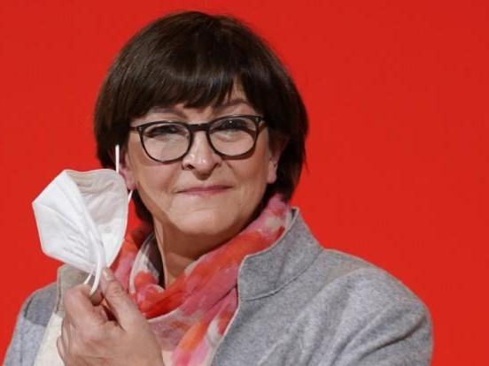 Saskia Esken privat: Mit Mann und 3 Kindern - So lebt die SPD-Vorsitzende abseits der Politik