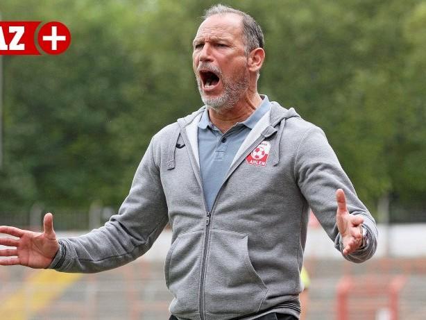 Fußball: Das sagen Trainer und Spieler zum RWO-Sieg gegen Ahlen