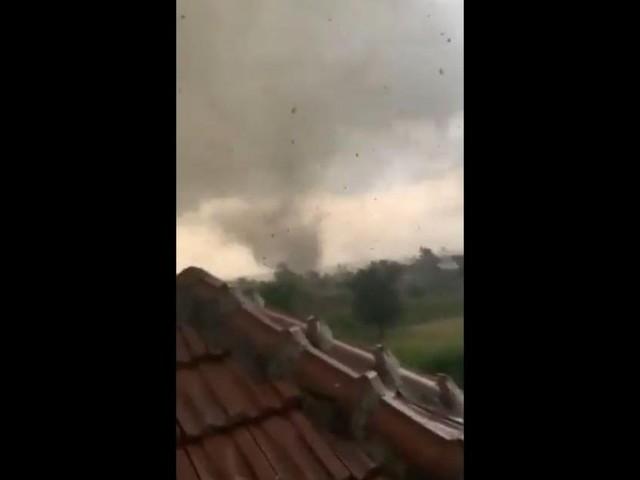 Tornado in Tschechien fordert mehrere Menschenleben