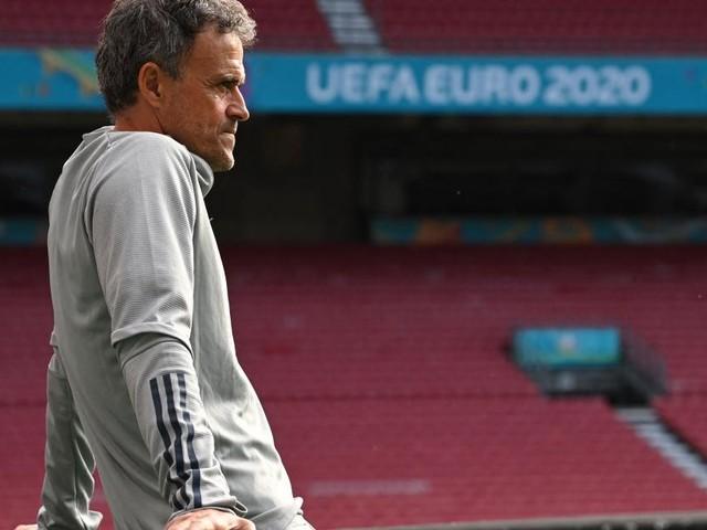 EURO 2020 Achtelfinale live: So steht es bei Kroatien gegen Spanien