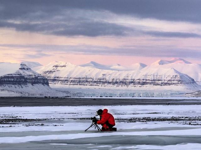 """DiCaprio zeigt in """"Ice on Fire"""" die Herausforderungen der Klimakrise"""