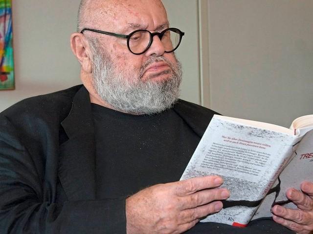 Franz Schuh wird für Essays mit Johann-Heinrich-Merck-Preis geehrt
