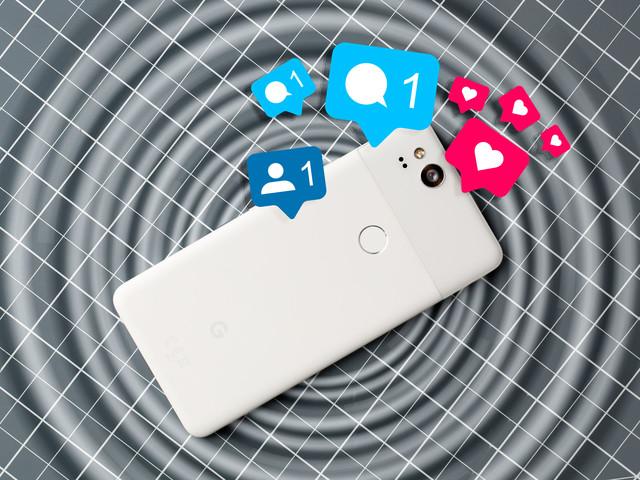 Wie kann ich den Benachrichtigungston in Android/WhatsApp/Facebook ändern?