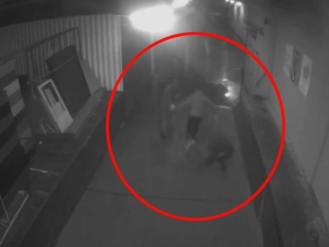 Ermittler veröffentlichen Video von Angriff auf Frank Magnitz