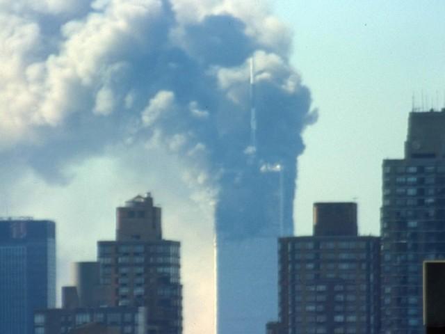 Horror aus strahlend blauem Himmel: Wie 9/11 für uns Millennials die Welt verändert hat