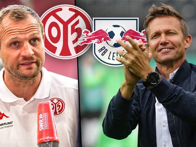 Bundesliga: Mainz 05 gegen RB Leipzig live im TV und Online-Stream sehen