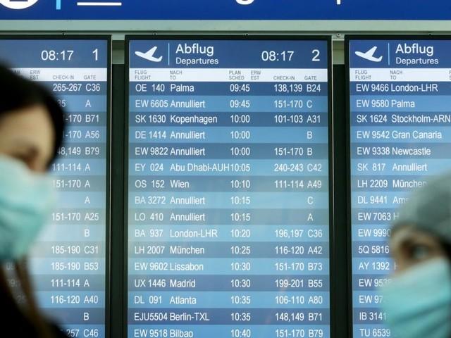 """Österreicher auf Urlaub im Ausland: """"Hauptsache, wir kommen heim"""""""