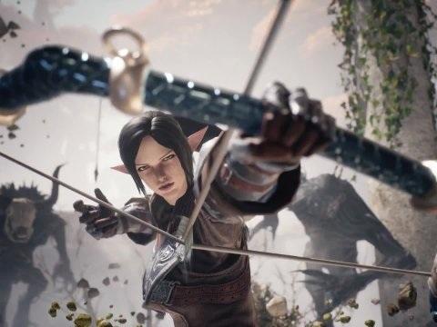 Bless Unleashed: Ankündigungstrailer der PC-Version des MMORPGs