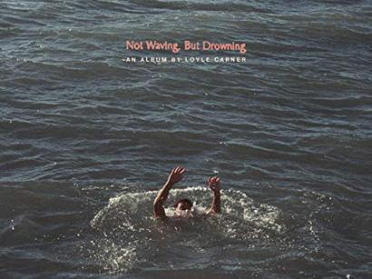 "Loyle Carner – ""Not Waving, But Drowning"" (Rezension)"