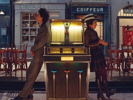 """The French Dispatch"" im Kino: Hommage an den Printjournalismus"