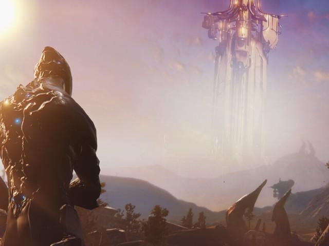 """Warframe: Großes Update """"Ebenen von Eidolon"""" für PS4 und Xbox One verfügbar"""