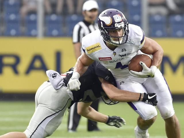 Der nächste Österreicher hat einen Fuß in der NFL