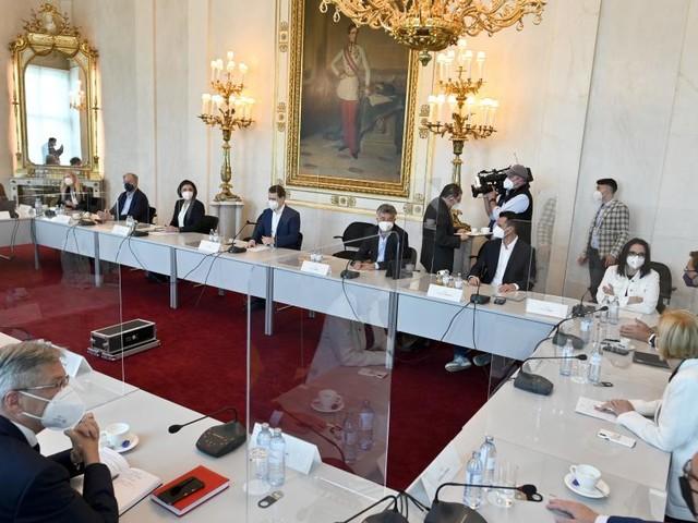 Corona in Österreich: Kein Weltmeister, aber auch nicht Schlusslicht