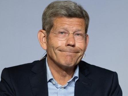 VDA-Präsident Bernhard Mattes tritt zurück