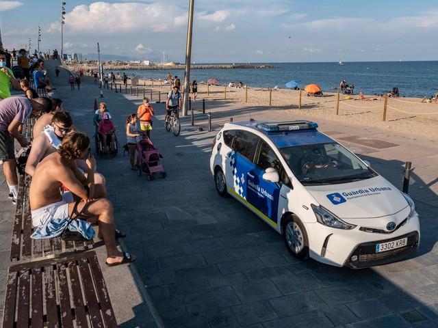 Reisewarnung für Spanien: Was bedeutet das für Urlauber?