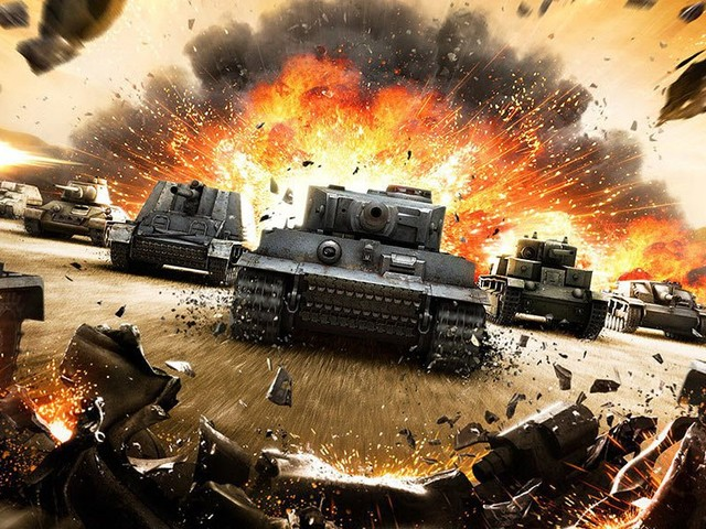 "World of Tanks: Kampagnenmodus ""War Stories"" für Konsolen ab dem 22. August"