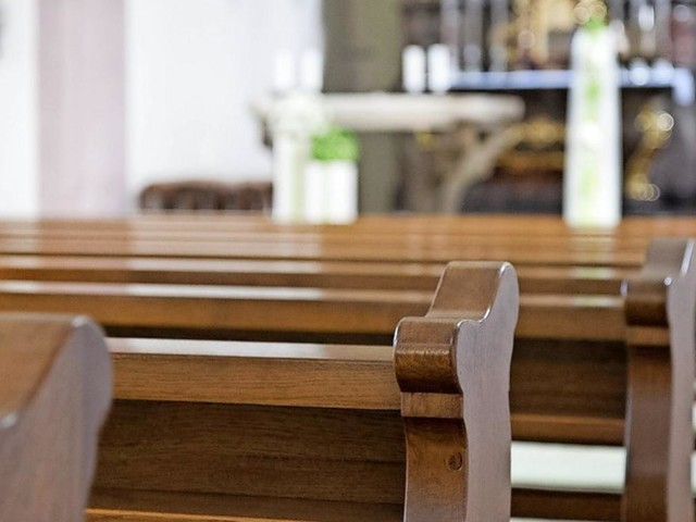 Kirchenaustritte: Schrumpfen als Chance