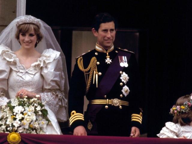 """""""Hochzeit des Jahrhunderts"""" - Vor 40 Jahren heiratete Charles Diana - am Altar sagte sie den falschen Namen"""