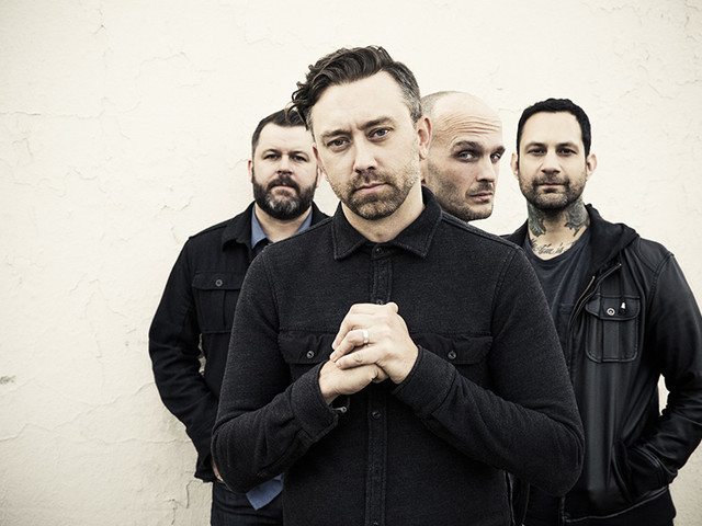 Rise Against kündigen karriereumspannendes Vinyl-Boxset an