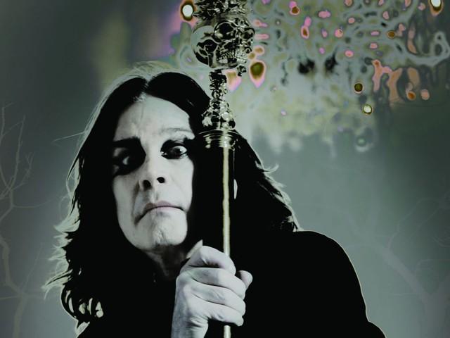 Ozzy Osbourne hat Lungenentzündung, sagt weitere Tourtermine ab