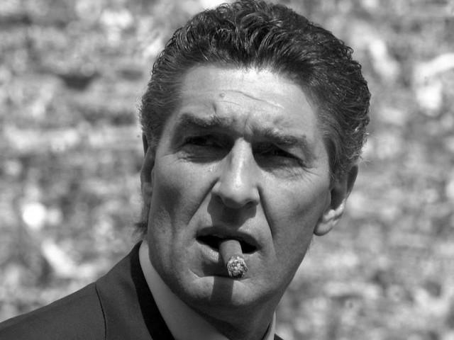 Ex-Schalke-Manager: Rudi Assauer ist tot