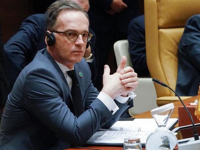 Deutschland setzt aktive Rolle im Libyen-Konflikt fort: Maas nimmt an Friedens-Gipfel in Algerien teil