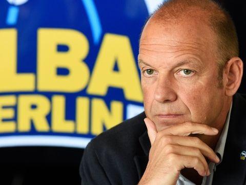 """Alba zurückhaltend: """"Geht nicht einfach so weiter"""""""