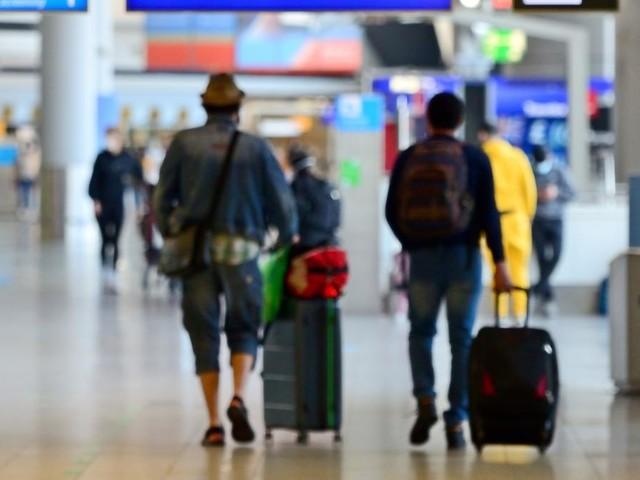 Söder –Erweiterte Testpflicht für Reiserückkehrer soll schon ab 1. August gelten