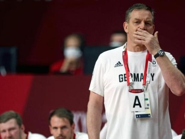 Olympia-Aus: Ex-Bundestrainer Brand sieht keine Krise bei Handballern