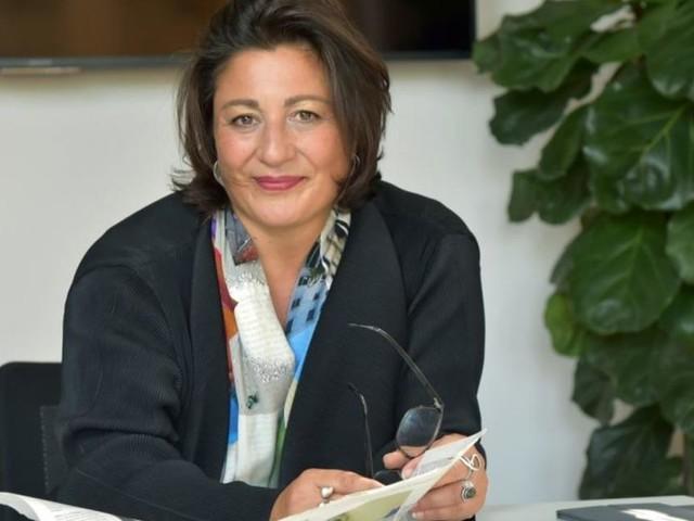 """Veronica Kaup-Hasler: """"Bin nicht die Gouvernante der Kulturnation"""""""