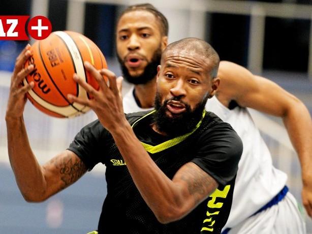 Basketball: ETB Miners müssen kurzfristig Leistungsträger ersetzen