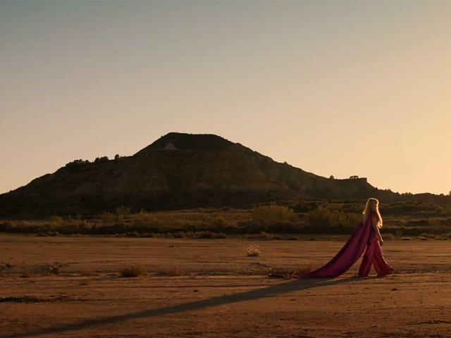 Paloma Faith – 'Til I'm Done