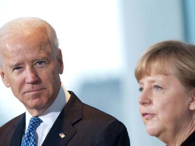 Merkel besucht Biden am 15. Juli im Weißen Haus
