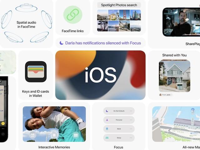 iOS 15.2 und iPadOS 15.2 – Erste Entwickler-Beta ist da