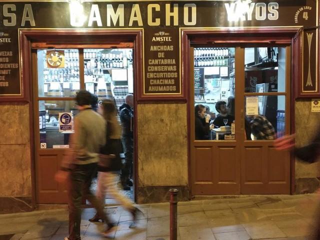 Covid-Abenteuerurlaub in Madrid: Ausgehen mit Risiko