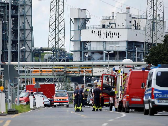 Leverkusen: Polizei will DNA-Proben zur Identifizierung der Vermissten nutzen