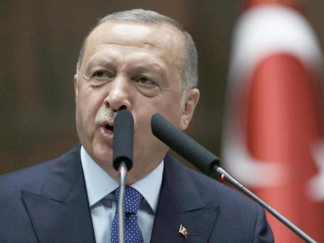 """""""Politischer Dilettant"""": Erdogan schließt Waffenruhe in Syrien aus und verhöhnt Maas"""