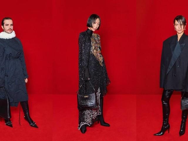 Lyst-Index: Balenciaga verdrängt Gucci im dritten Quartal von der Spitze